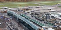 электромонтажные работы в аэропортах