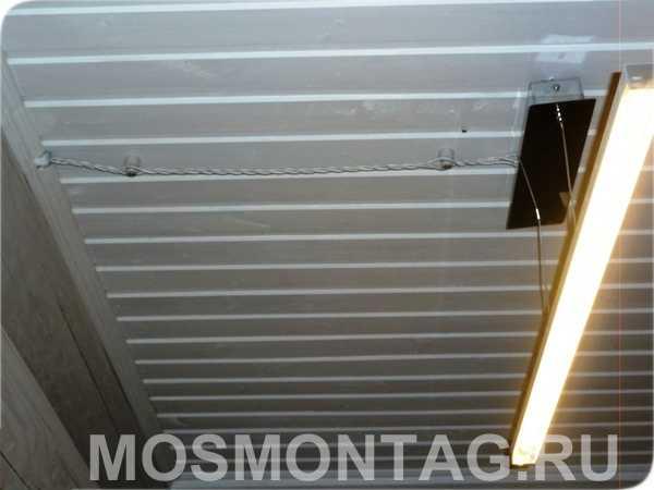 Подключение и проверка работы системы электроснабжения загородного дома