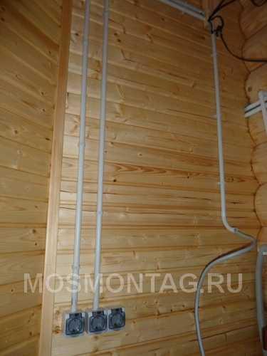 котельной деревянного дома