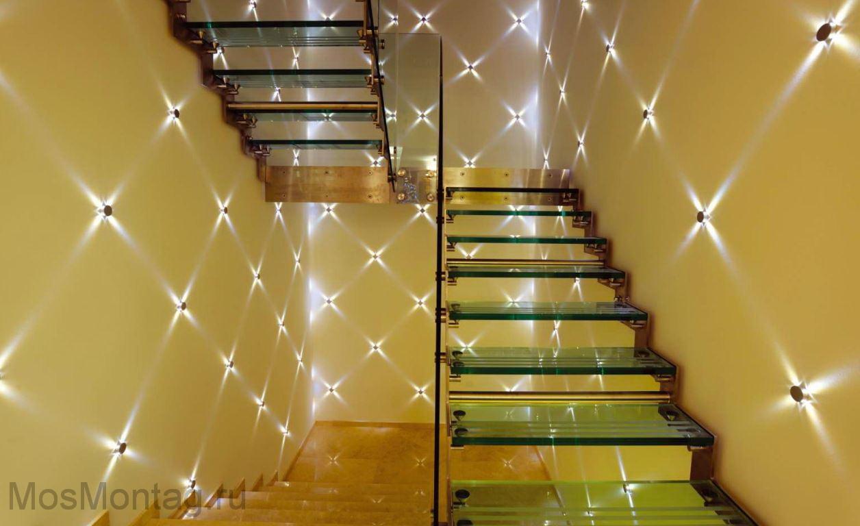 Дизайн виды светильников 135